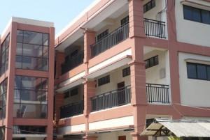 Gedung Kelima LEPISI