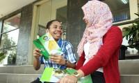 Penerimaan Mahasiswa Baru Kampus LEPISI Tangerang