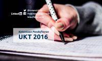 Ujian Komprehensif Tertulis (UKT) TA. 2016/2017 STIE BISMA LEPISI TANGERANG