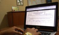 brevet pajak lepisi tangerang 2017