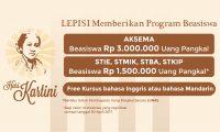 Hari Kartini 2017 Perguruan Tinggi LEPISI Tangerang